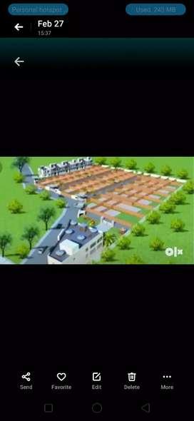 Ultimate colony near khalsa college