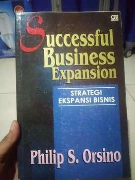 Buku successful business expansion