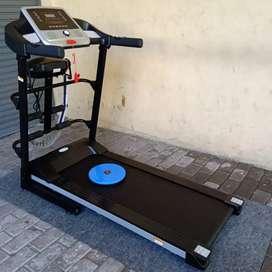 Jual Treadmill Elektrik Haneda use SPORT