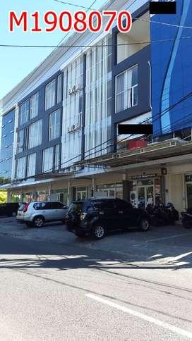 Dijual Ruko Baru Jl Prapanca Dekat Diponegoro Wonokromo Gubeng Dharmah