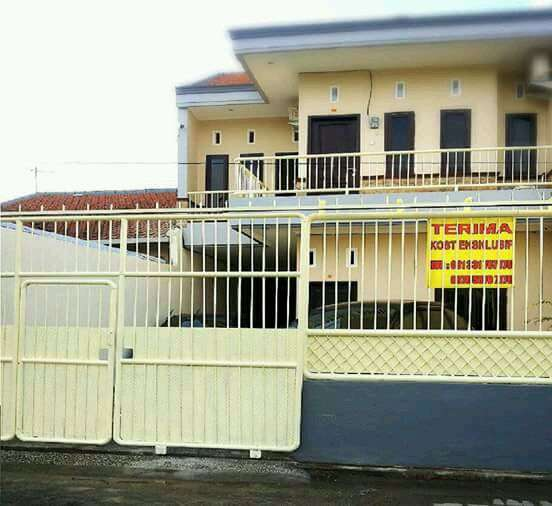 Kost Eksklusif Furnished - Bypass Krian 0