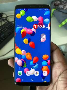 Samsung S8 64gb for sale