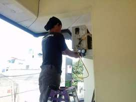 Service Cuci AC Kebayoran Baru Jakarta Selatan