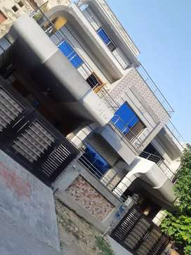 House for rent in officers colony