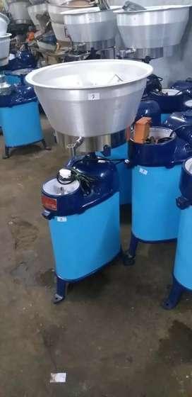 Cream machines separator8000 &