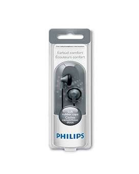 Philips SHE2100/28 In Ear Headphone - Black