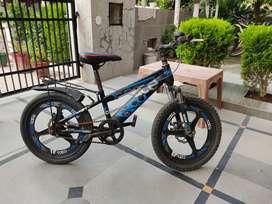 SpaceBaby Bicycle
