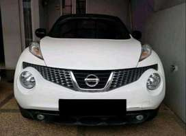 Juke 2013 1.5 RX Red Edition Istimewa