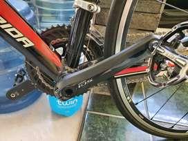 Roadbike balap ride 88 merida