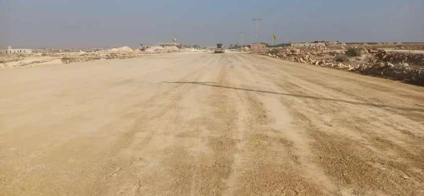 120 sq. yards plots available for sale near dha city
