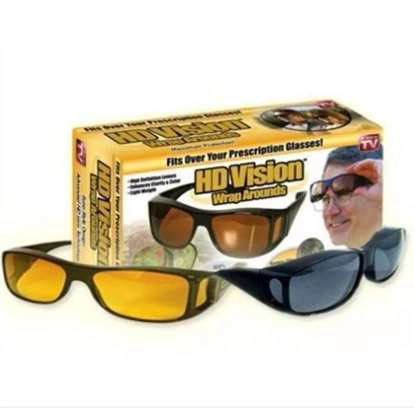 Kacamata HD Anti Silau