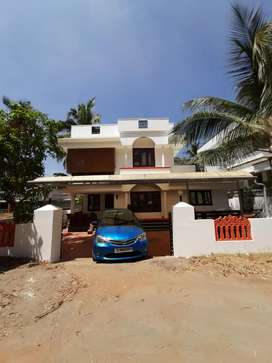 3 bedroom House,4 Bathroom,Car porch,2 floor, Ready to move home