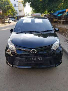 Toyota Calya 1.2 Type E Manual Tahun 2018