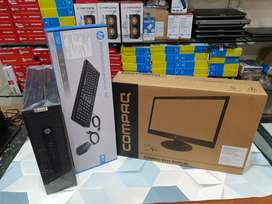 Branded Desktops With 1 Year Warranty At NamoTech Visit Today