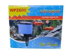 Pompa aquarium besar, Aquaman WP 2600