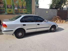 Civic for sale 98 model