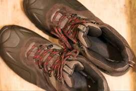 Sepatu colombia