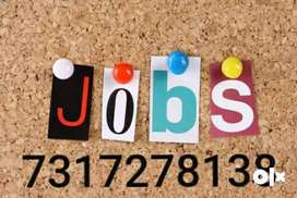 )Are you find your jobs? Plz contact me