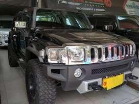Hummer H3 U.S Version 2010 - Handbrake tarik