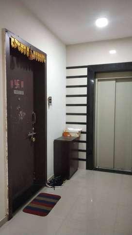 Available 1 BHK Flat On Rent @bhumkar chowk