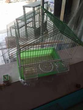 Birdcage  small size