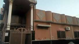 Kothi for rent talokar road bilal town near GT road walking distance
