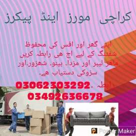 karachi home mover and packrs.