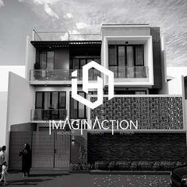 Jasa Design and build Arsitek/interior