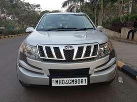 Mahindra XUV500 2011-2015 W6 2WD, 2014, Diesel