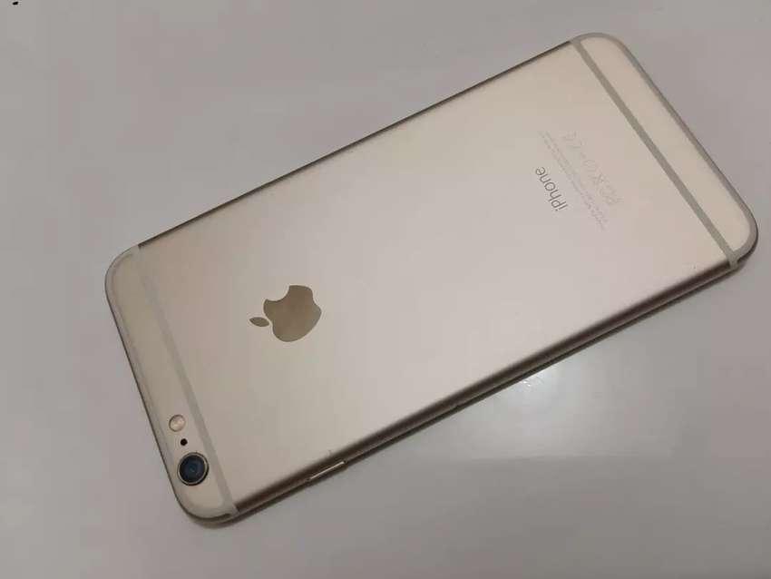 Iphone 6 plus 64GB 0