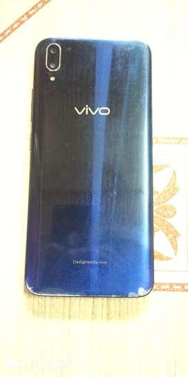 Vivo V11 pro mobile urgent sell