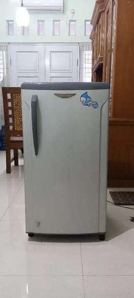 Freezer Toshiba