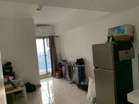 Apartment M-Town Residence Tower Carmel 2BR-B Gading Serpong