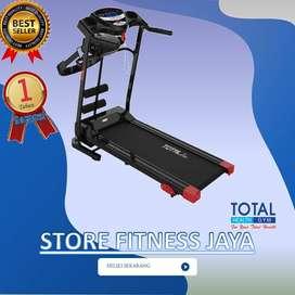 Treadmill elektrik TL 629 | 1,5Hp