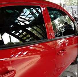 Kaca Film mobil bisa mengurangi kinerja AC mobil anda