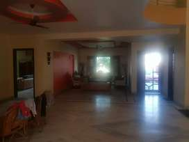 Available 12 Marla kothi  facing park triple storey house sector 79