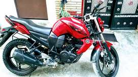 Yamaha fz new condition sell and exchange