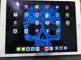 Apple ipad pro 12.9 inch 2nd gen wifi cellular