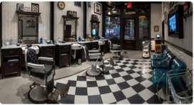 Dicari Capster  untuk Barbershop