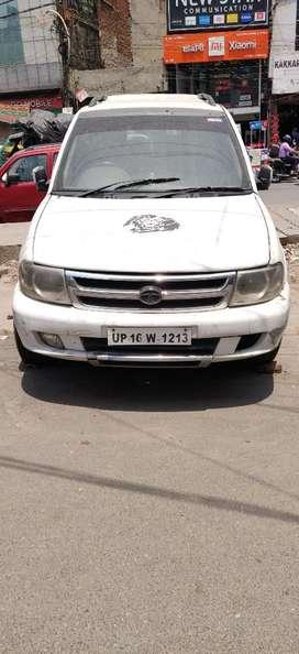 Tata Safari 4x2 EX DICOR BS-IV, 2009, Diesel