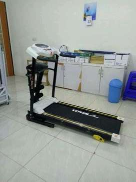 NHK sporty treadmill 629 total punya