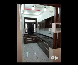 133sq.yard JDA APPROVED furnished villa at jagdamba nagar chitrakoot