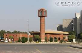 10 Marla Lda Approved Plot For Sale In Shaheen Block Bahria Town Lahor