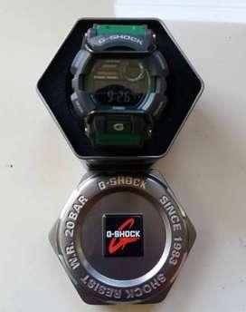 Jam tangan G-SHOCK GD-400