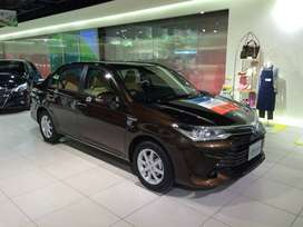 Toyota Corolla Axio-2015 .. There is no substitute