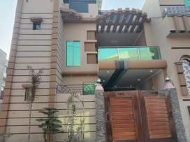 5 Marla House for sell in warsak road executive lodges