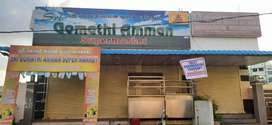 2000 sq.ft commercial property (40 ft road) near Surapet Velammal