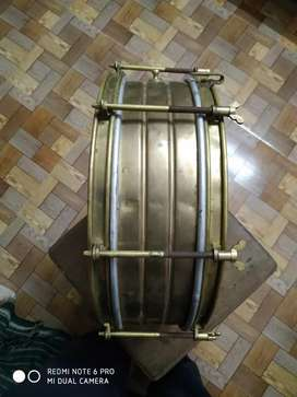 Side drum  13*6(spring ittittilla)