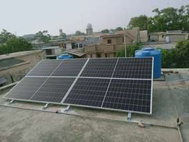 Save up to 60 % by installing 5 KW solar home system in your home
