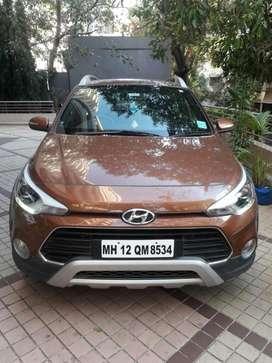 Hyundai i20 Active 1.2 SX, 2018, Petrol
